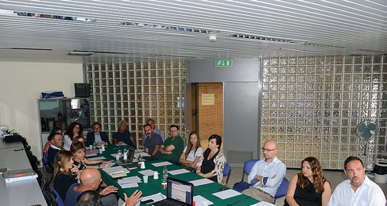 Progetto LIFE Nat.Sal.Mo: al via il progetto per il recupero e la conservazione della trota mediterranea nativa