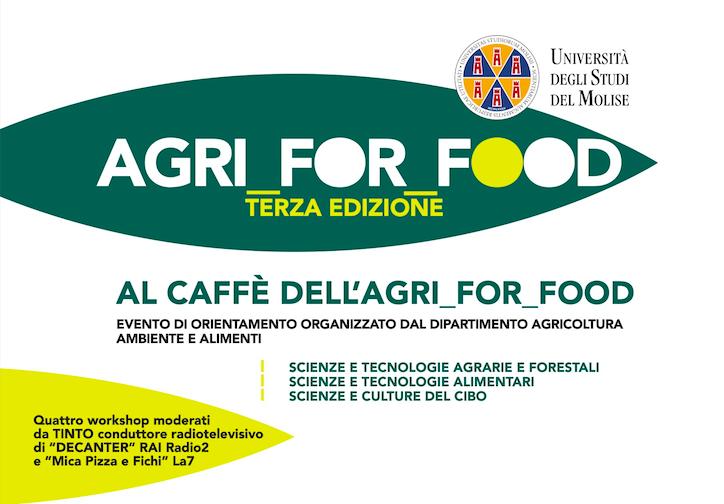 LIFE NatSalMo ad Agri_For_Food 2021 – La Ricerca protagonista in Europa